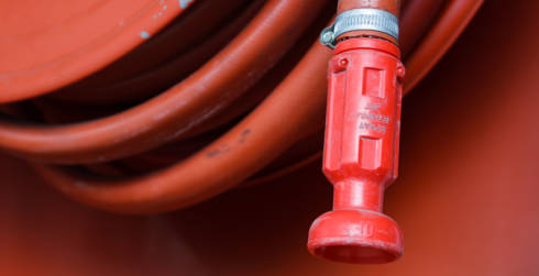 Fire Hose Reel Systems