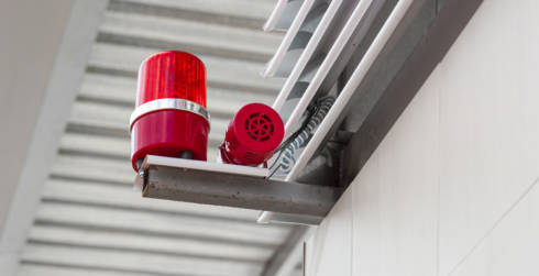 Sound Systems & Intercom Systems for Emergency Purposes